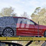 BMW Serie 3 Touring 2019 G21 Spy (3)
