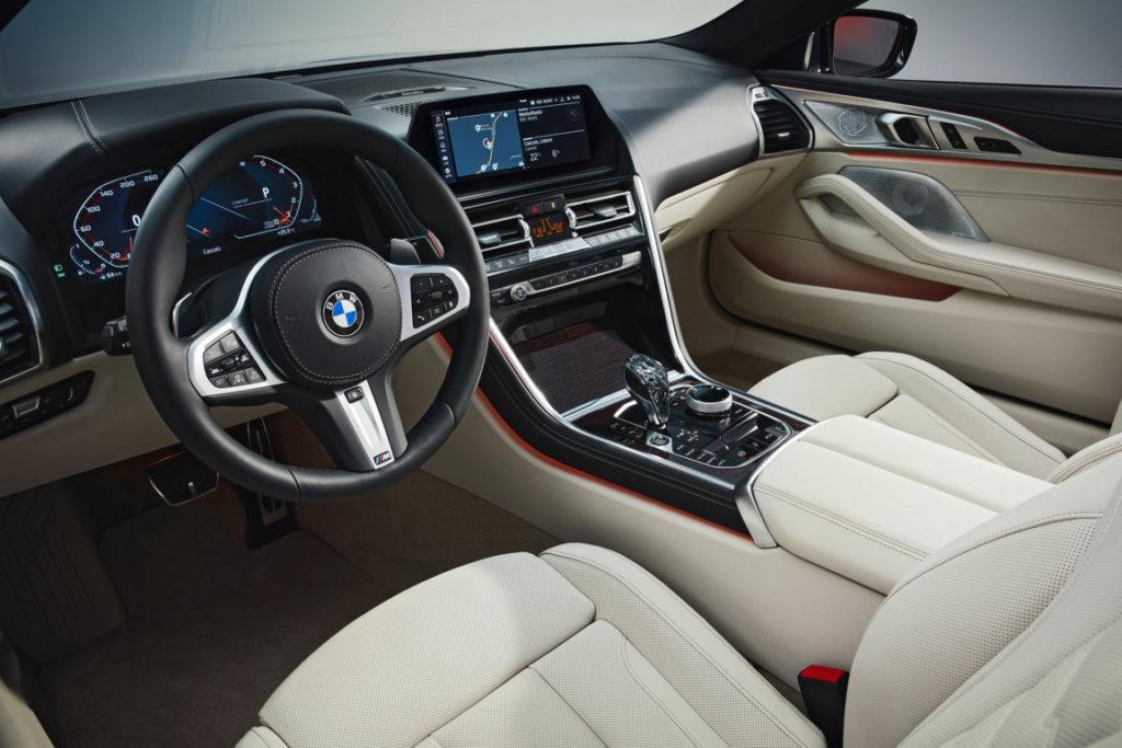 BMW Serie 8 Cabrio 2019 G14 (17)