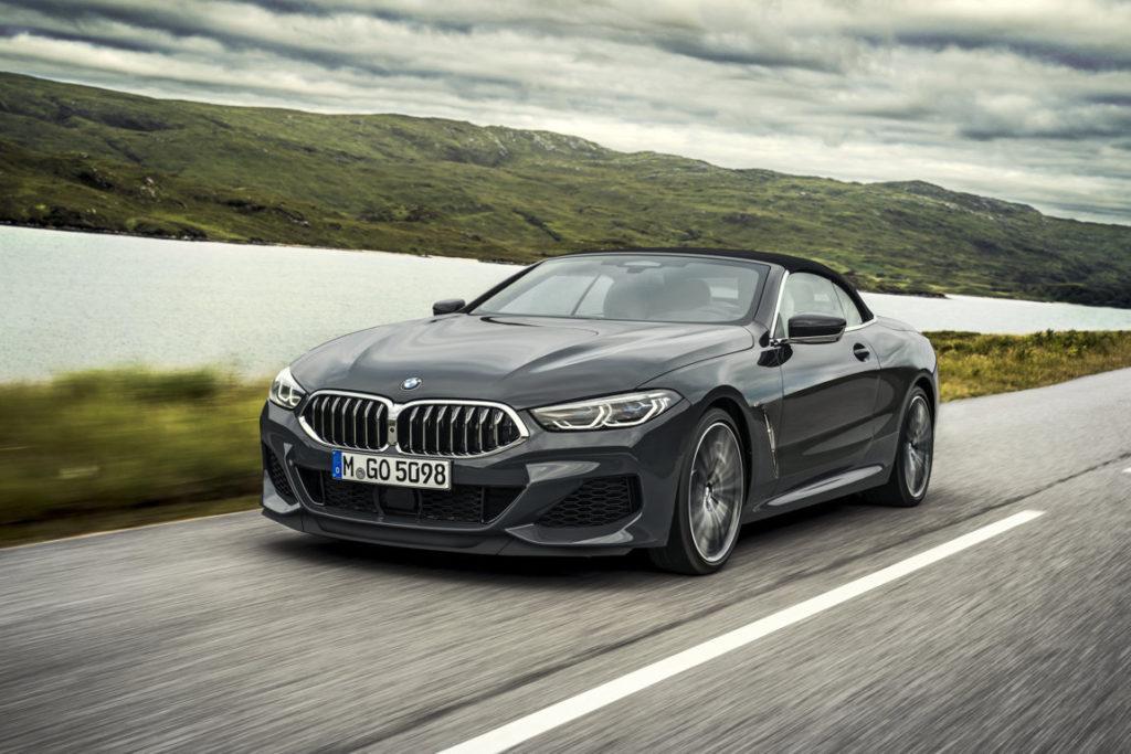 BMW Serie 8 Cabrio 2019 G14 (2)