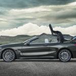 BMW Serie 8 Cabrio 2019 G14 (9)