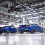 BMW Serie 8 Cabrio G14 2019 Dingolfing Plant (2)