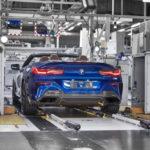BMW Serie 8 Cabrio G14 2019 Dingolfing Plant (3)
