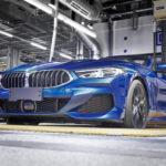 BMW Serie 8 Cabrio G14 2019 Dingolfing Plant (4)