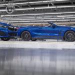 BMW Serie 8 Cabrio G14 2019 Dingolfing Plant (5)