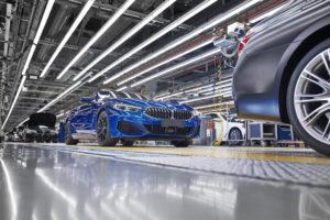 BMW Serie 8 Cabrio G14 2019 Dingolfing Plant (6)