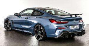 BMW Serie 8 G14 G15 ACS8 AC Schintzer 2019 (6)