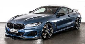 BMW Serie 8 G14 G15 ACS8 AC Schintzer 2019 (8)