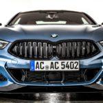 BMW Serie 8 G14 G15 ACS8 AC Schintzer 2019 (9)