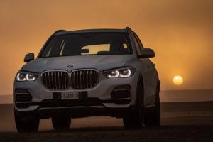 BMW X5 xDrive 2018 G05 Monza Sahara (11)