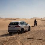 BMW X5 xDrive 2018 G05 Monza Sahara (2)