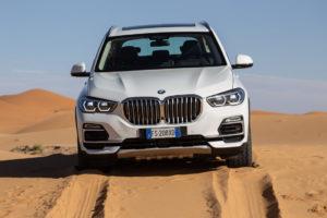 BMW X5 xDrive 2018 G05 Monza Sahara (6)