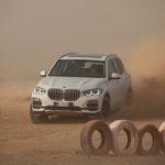 BMW X5 xDrive 2018 G05 Monza Sahara (7)