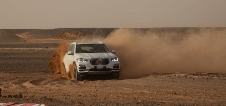 BMW X5 xDrive 2018 G05 Monza Sahara (9)