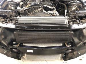 BMW Z4 sDrive35i BMW Z4 GT3 Replica (7)