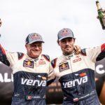 MINI JCW Dakar 2019 (2)