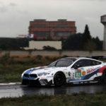 Zanardi BMW M8 GTE Road to Daytona 2019 (2)