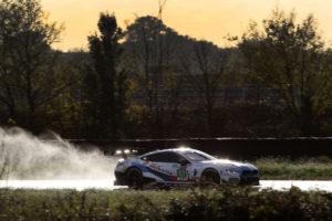 Zanardi BMW M8 GTE Road to Daytona 2019 (3)