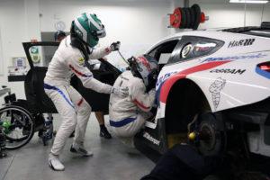 Zanardi BMW M8 GTE Road to Daytona 2019 (7)