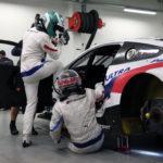 Zanardi BMW M8 GTE Road to Daytona 2019 (8)