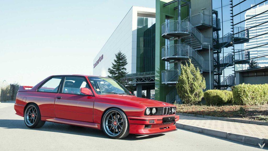BMW M3 E30 1990 by Vilner - swap engine M3 E36 (16)