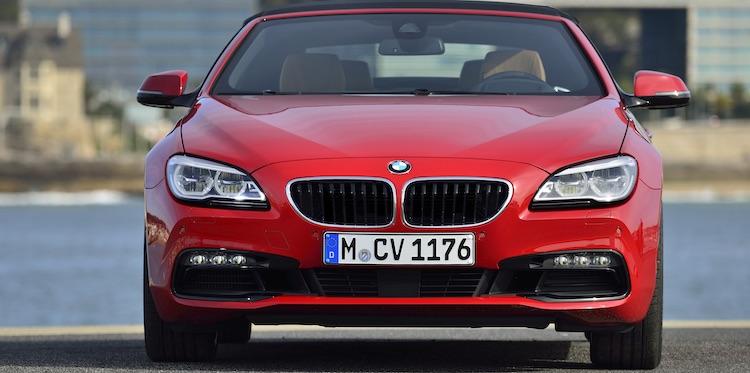 BMW Serie 8 Cabrio vs BMW Serie 6 Cabrio - G14 F12 (3)