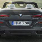BMW Serie 8 Cabrio vs BMW Serie 6 Cabrio - G14 F12 (4)