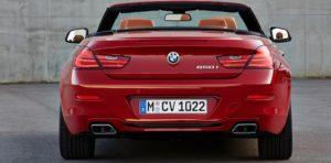 BMW Serie 8 Cabrio vs BMW Serie 6 Cabrio - G14 F12 (5)