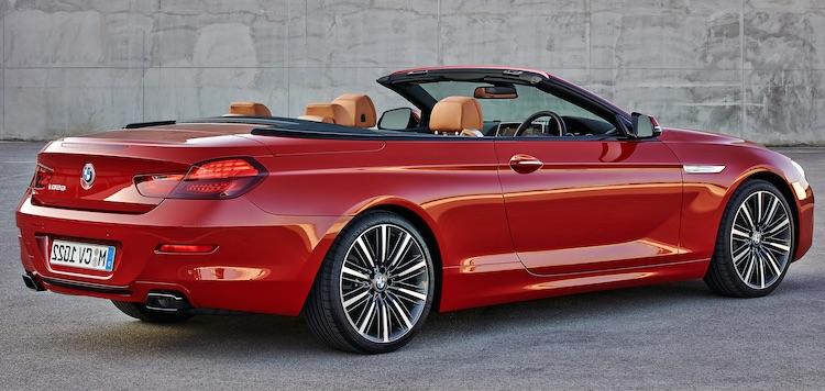 BMW Serie 8 Cabrio vs BMW Serie 6 Cabrio - G14 F12 (9)