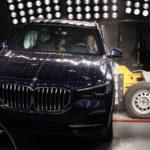 BMW X5 2018 G05 EuroNCAP Test (7)