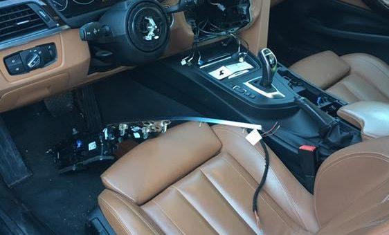 BMW Furti - Furto - BMW Italia