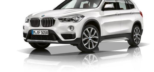 BMW X1 xDrive25i M.Y. 2019 - Aggiornamento gamma BMW 2019-2020