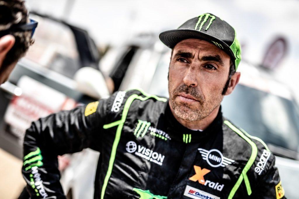 Dakar Rally 2019 - MINI (3)