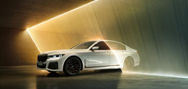 BMW 745e 2019 - G11 G12 (14)
