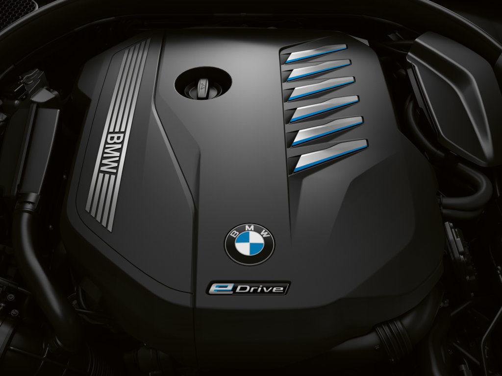 BMW 745e 2019 - G11 G12 (17)