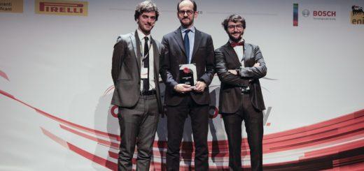 BMW Serie 3 - Quattroruote Novità dell'Anno 2019