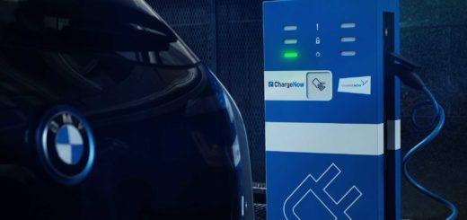 BMW ChargeNow - BMW Italia