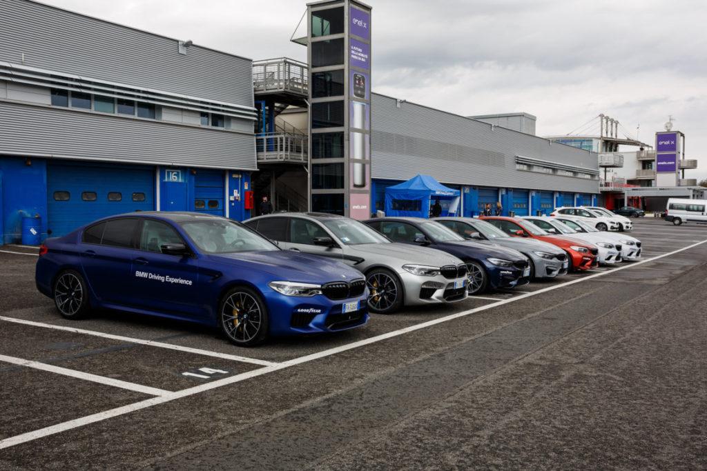 BMW Driving Experience 2019 - GuidarePilotare (7)