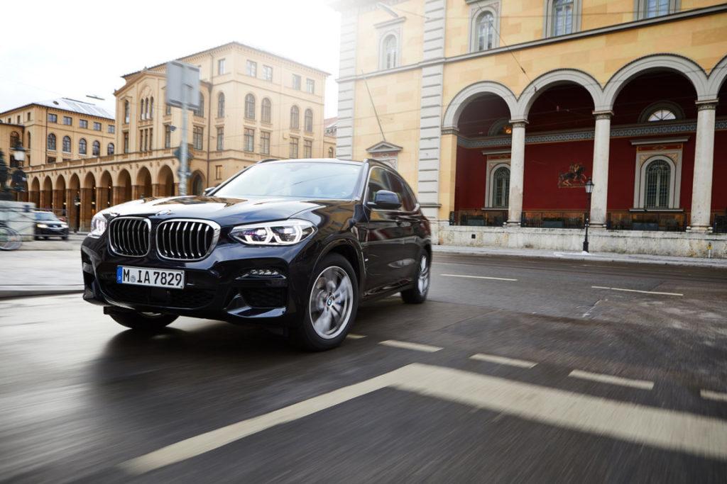 BMW Group - Ginevra 2019 - BMW eDrive - BMW X3 xDrive30e 2019 G01 (3)