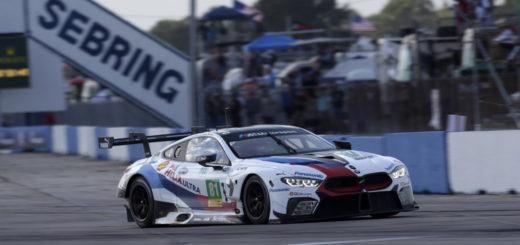 BMW M8 GTE MTEK Serie 8 2019 1000 miglia Sebring (4)