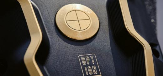 BMW Motorrad Option 719 Linea Accessori 2019 - BMW R NineT (4)