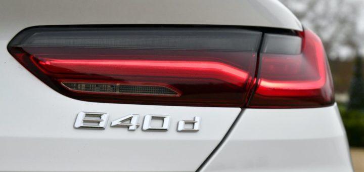 BMW Serie 8 Coupe' G15 - BMW 840d xDrive 2019 (4)