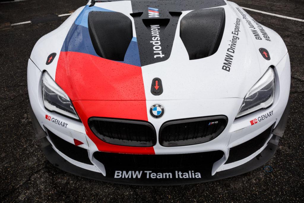Campionato Italiano Gran Turismo 2019 - BMW M6 GT3 - BMW M4 GT4 (10)