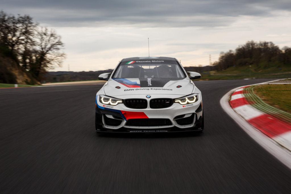 Campionato Italiano Gran Turismo 2019 - BMW M6 GT3 - BMW M4 GT4 (14)