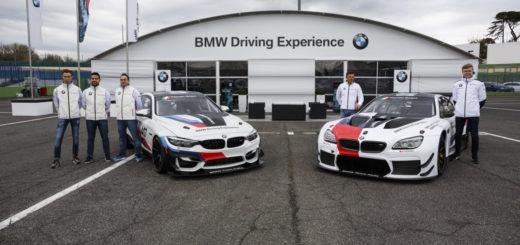 Campionato Italiano Gran Turismo 2019 - BMW M6 GT3 - BMW M4 GT4