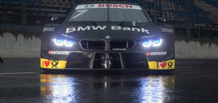 BMW M4 DTM Test 2019 Lausitzring (GER) (2)