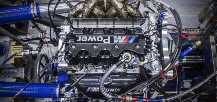 BMW Turbo Power - BMW M121 - BMW P48 - BMW M4 DTM 2019 - BMW 2002 TI 1969 (11)