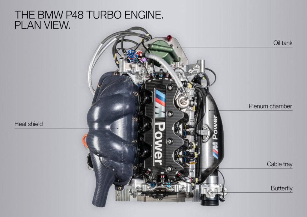 BMW Turbo Power - BMW M121 - BMW P48 - BMW M4 DTM 2019 - BMW 2002 TI 1969 (8)
