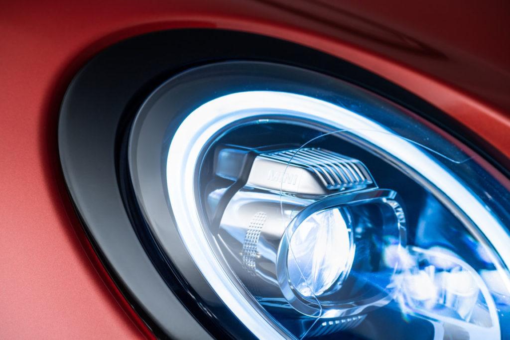 MINI Clubman Cooper S facelift 2019 F54 (4)