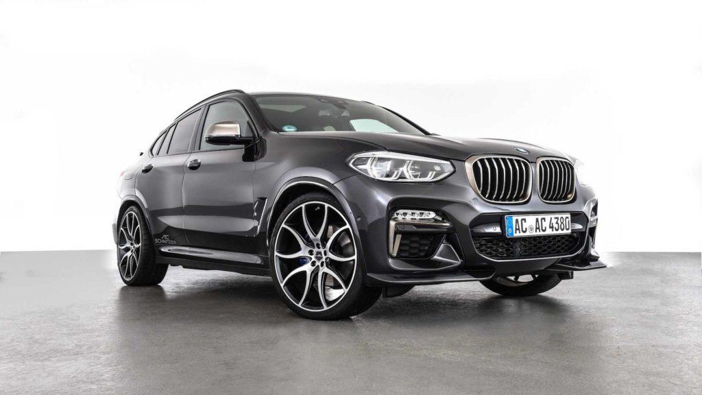 BMW X4 by AC Schnitzer ACS4 M40d (2)