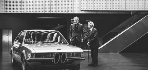BMW Garmisch Bertone Concept 2019 - 1970 - BMW 2002 Ti - BMW Classic